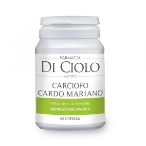 Carciofo Cardo Mariano