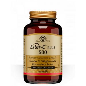 ESTER-C® PLUS 500 - 50 cps