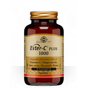 ESTER-C® PLUS 1000 - 30 tav