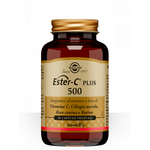ESTER-C® PLUS 500 - 100 cps