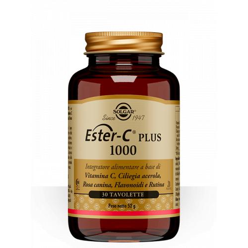 ESTER-C® PLUS 1000 - 90 tav
