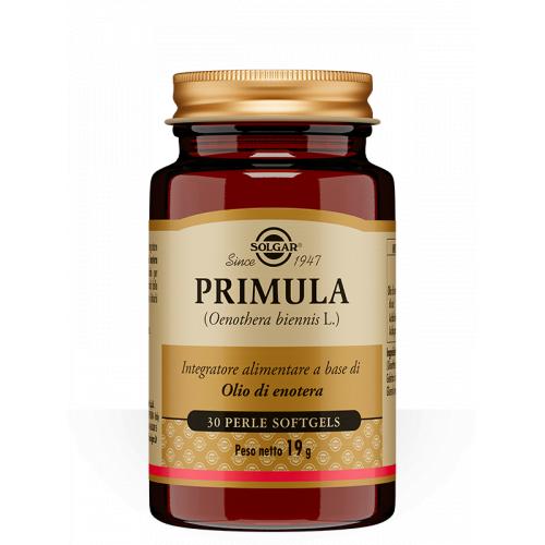 PRIMULA