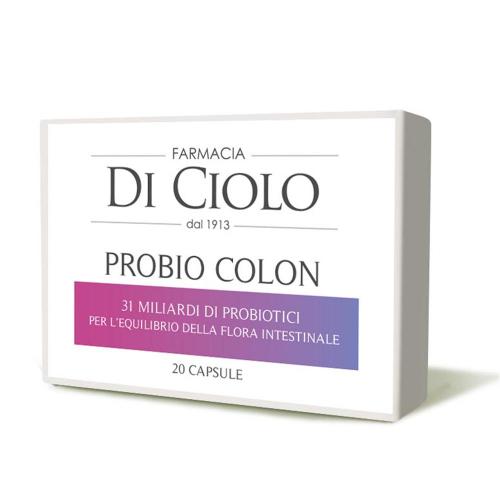 PROBIO COLON